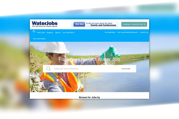 WaterJobs