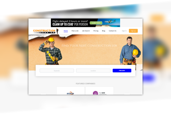 London ConstructionJobs