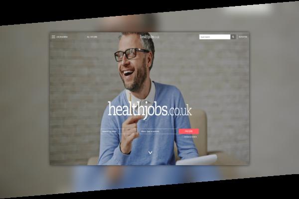 Healthjobs.co.uk