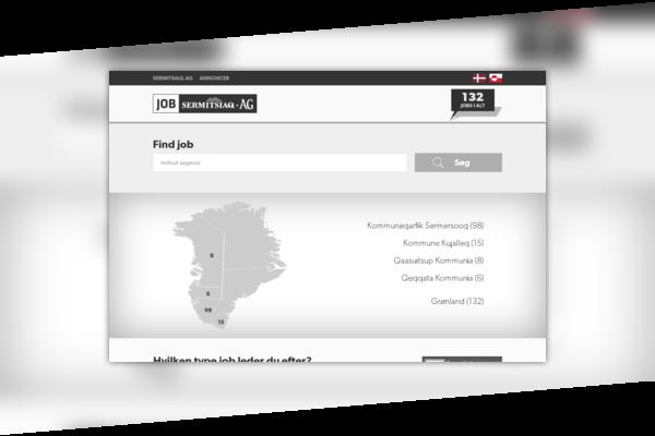 Job Sermitsiaq