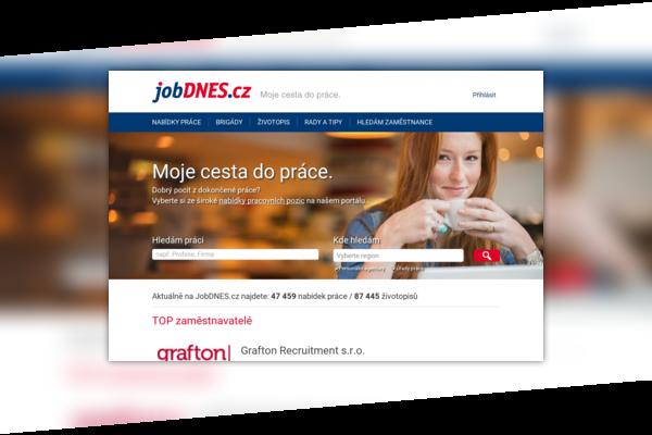 Jobdnes.cz