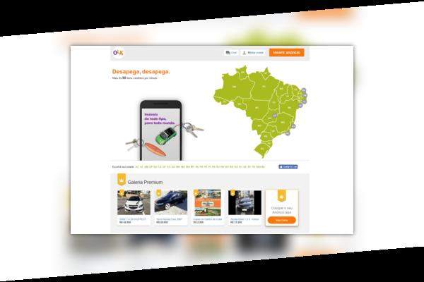 OLX.com.br
