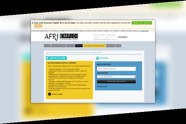 AFRI-EMPLOI.com