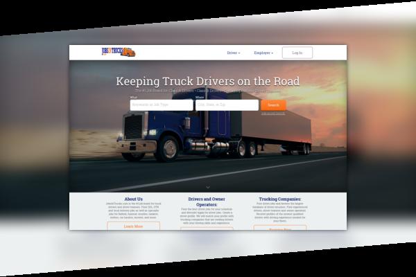 Jobs in trucks