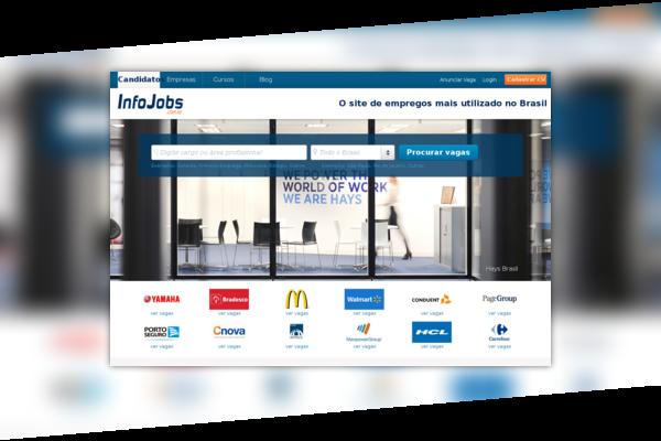 Infojobs brasil