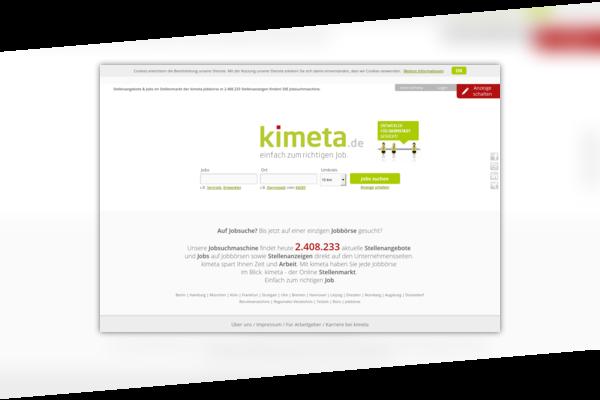 kimeta