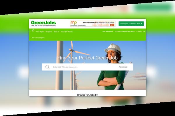 GreenJobs Ireland