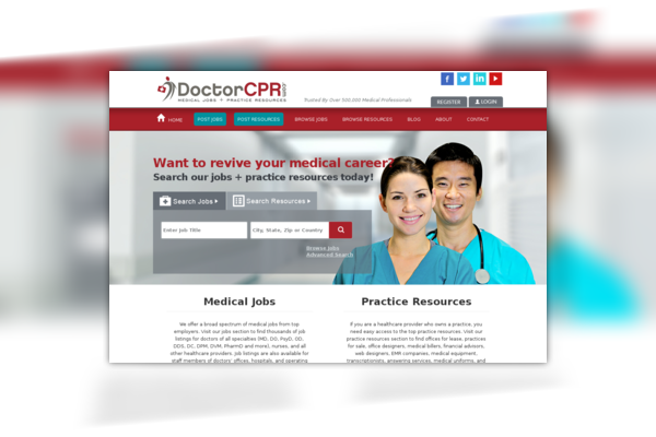 DoctorCPR