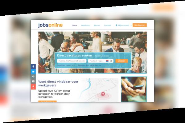 Jobsonline.nl