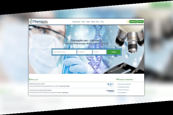 Pharmajobs.com