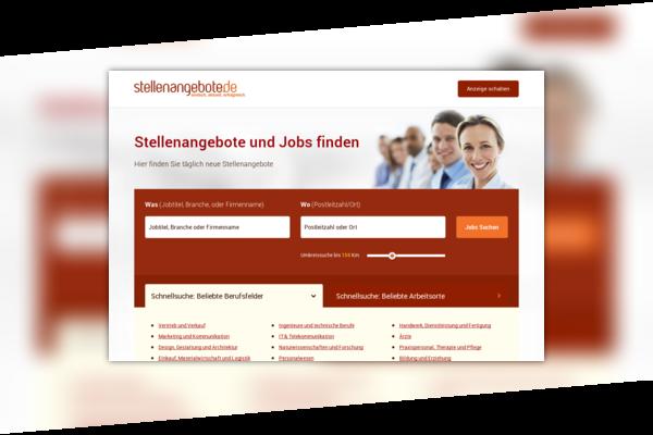 Stellenangebote.de