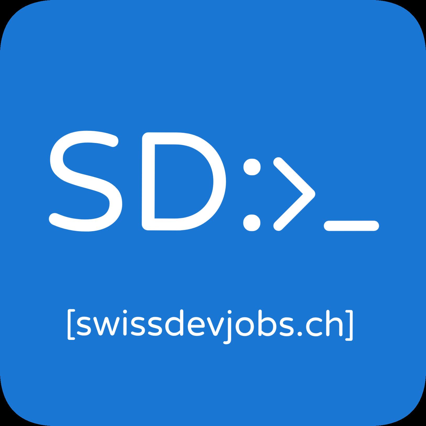 SwissDev Jobs