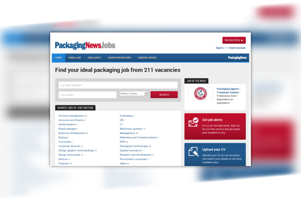 PackagingNewsJobs