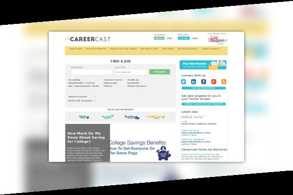 Career Cast