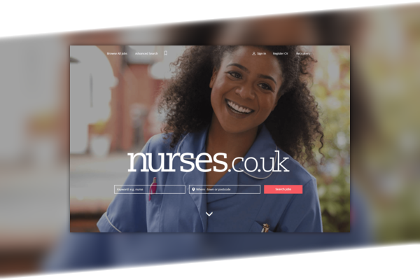 Nurses.co.uk