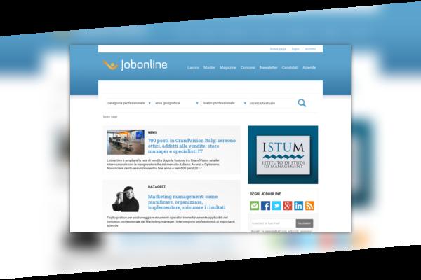 Jobonline.it