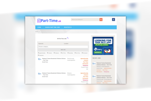 Part-Time.uk
