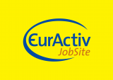 EurActiv JobSite