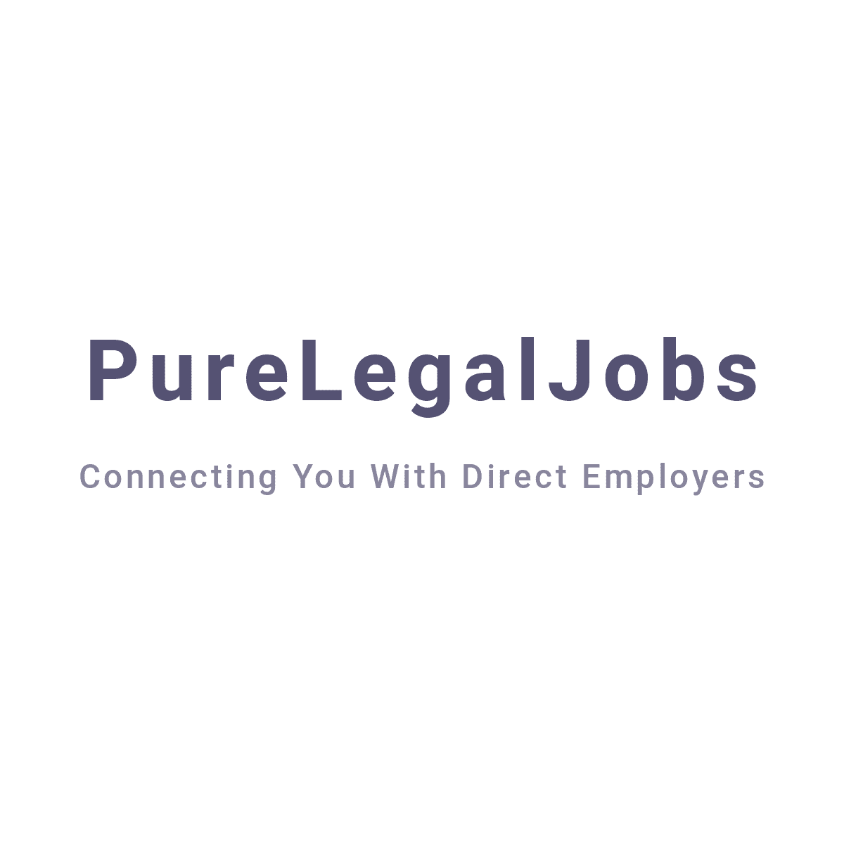 PureLegalJobs