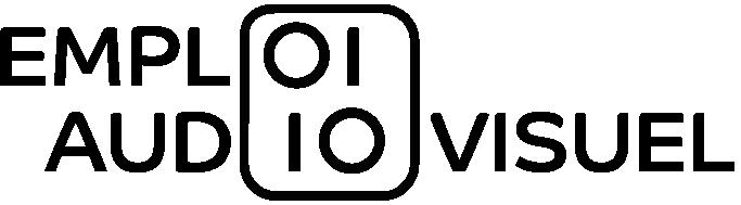 Emploi Audiovisuel