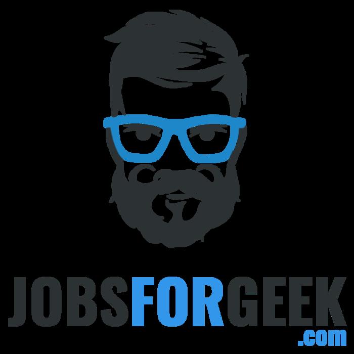 Jobs For Geek