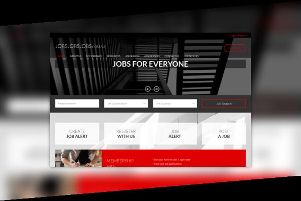 JobsJobsJobs